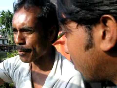 Khashiya Punji, Jaaflong, 2010..mp4
