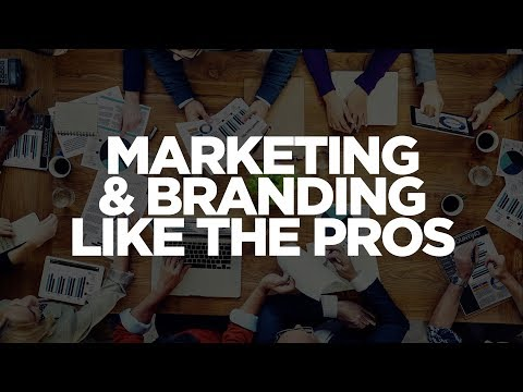 Marketing & Branding - Cardone Advertising Masterclass photo