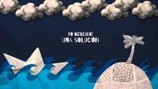 Monsieur Periné - Nuestra Canción (Lyrics Video)