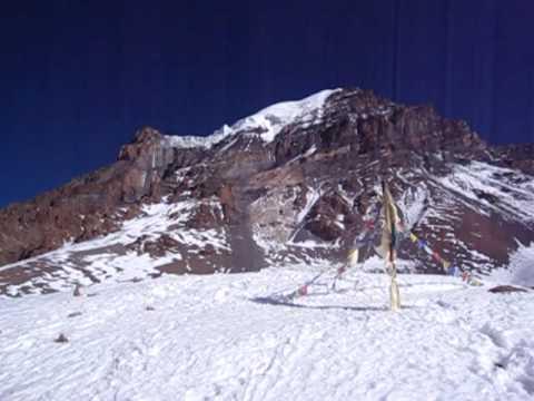 Annapurna Circuit – Thorong La Pass
