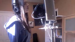 """""""Let Her Go"""" by Passenger - Cover by Rachel Hardy"""
