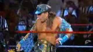HBK Shawn Michaels Sexy Boy Toy 1996