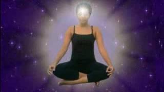 Meditação-Resgatando seu poder pessoal