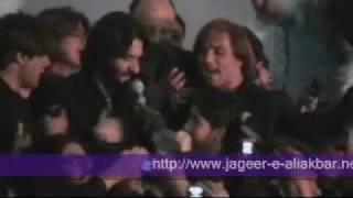 Ali Shanawar - Kia Mohammad Ka Pyara Nahi Hon (Live) width=