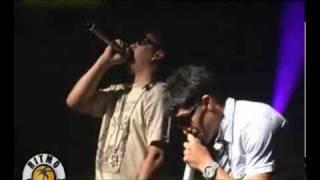 BEST Rakim Ken Y live UN SUENO en vivo