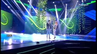"Florin Ristei feat. Lora - Gotye - ""Somebody That I Used To Know"" - X Factor Romania, sezonul trei"