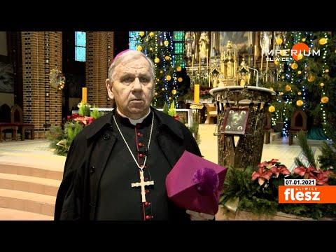 Flesz Gliwice / Rocznica dwóch biskupów