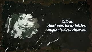 Kizomba Groove ft Flaviane Cabral , Moraes Mc  - Preta Flor (Lyric Video)