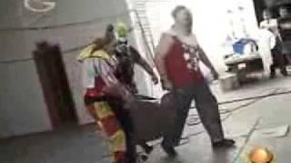 """Recordando:Psycho Circus AAA """"Secuestro a Cuije"""""""