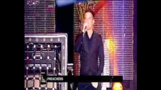 The Killers - Somebody Told Me (Live T in the Park 09)