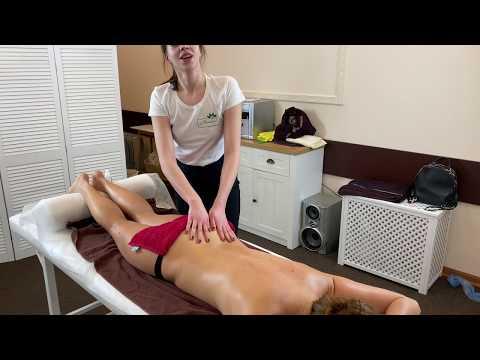Как понять какие действительно у клиента проблемы? Общий массаж тела photo