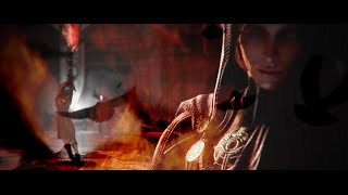 Dragon age inquisition || Louder Than Words || gmv