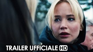 JOY Trailer Ufficiale Italiano (2016) - Jennifer Lawrence, Bradley Cooper HD