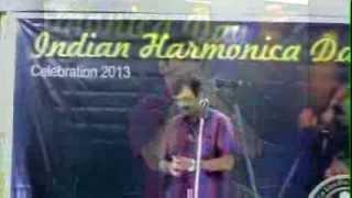 RAHE NA RAHE HUM Live on Harmonica by Avinesh Singh