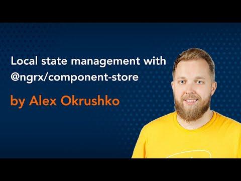 Alex Okrushko