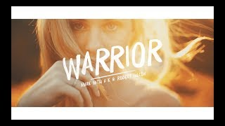 Mark With a K & Robert Falcon - Warrior (Radio Version)