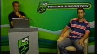 Encerramento: Nativa Esportes (05/01/2009)