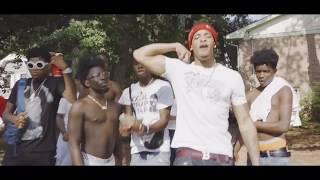KFamouz - Rambo Feat. Scarfo Da Plug & T Hood (Official Music Video)