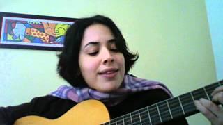 8 anos - Adriana Calcanhoto (Marina Wertzner)