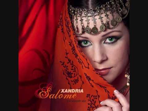 A New Age de Xandria Letra y Video
