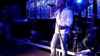 Nino de Angelo - Jenseits von Eden live in der Royal Suite Mallorca 12.09.09