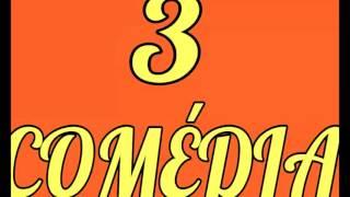 Intro para 3 comedia ft um kra do whats
