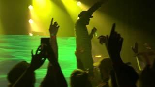 Joyner Lucas - Look What You Made Me Do (Live)