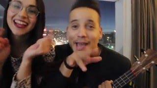 Juan Pablo Vega - Nada Personal (ukulele cover)