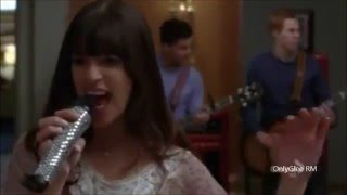 """GLEE """"Go Your Own Way"""" (Full Performance)