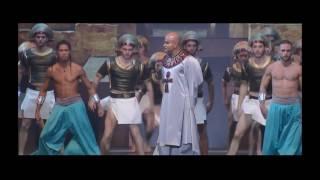 L'envie d'aimer, extrait de la comédie musicale Les Dix commandements