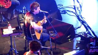 NOEL GALLAGHER FT GEM 'SAD SONG' @ ROYAL ALBERT HALL, LONDON 10.12.15