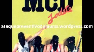 MCD - Jódete