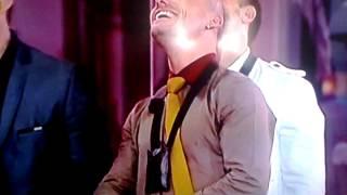 Você na TV- Gucha fala da surpresa de Raquel ao Edmundo na gala de domingo