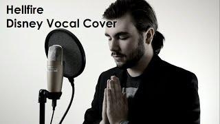 Hellfire - Disney Vocal Cover | Jake Turner Clarkson