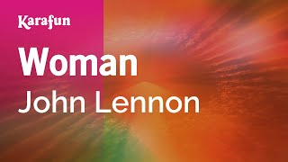 Karaoke Woman - John Lennon *