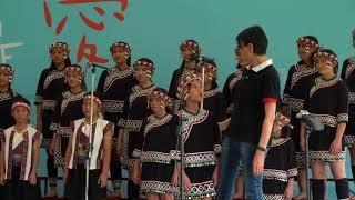 快樂天堂母親節版-原聲合唱團於微熱山丘音樂會 Happy Paradise by Vox Nativa