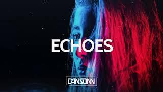 Echoes - Deep Emotional Storytelling Guitar Beat | Prod. By Dansonn Beats