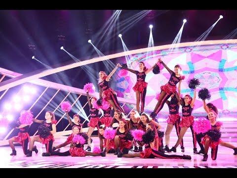 Trupa Funky Dance, dans senzațional în finala de popularitate Next Star
