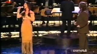 Rita Guerra & Beto - Brincando com o fogo Gala 11 anos TVI