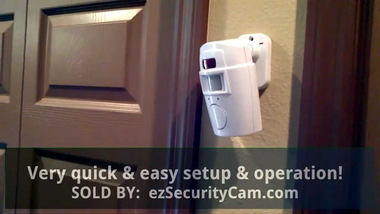 Best Home Security System With Cameras Cooper City FL