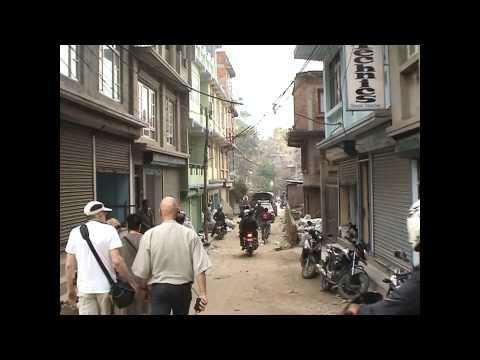 Nepal 18 april 2011.movie 3