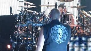 Disturbed - Another Way to Die (live) - Uproar