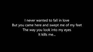 Jay Ollero - Drown LYRICS