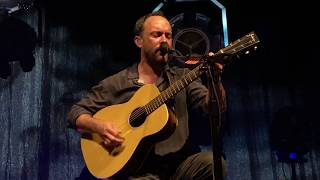 Grey Street - Dave Matthews & Tim Reynolds Acoustic - Daily's Place Jacksonville, FL - 05-30-2017