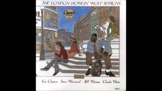 "Howlin' Wolf - ""Highway 49"""