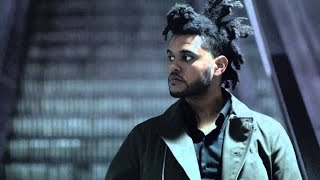 The Weeknd - I Feel It Coming ft. Daft Punk lyrics Official Audio