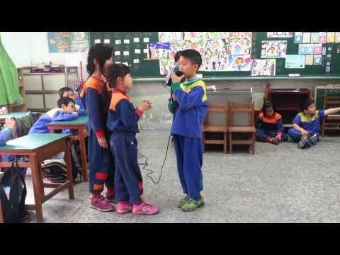 臺語劇演出---三隻小豬 - YouTube
