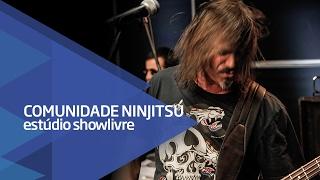 """Detetive"" - Comunidade Nin-Jitsu no Estúdio Showlivre 2017"