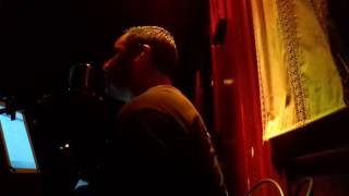 Arturo Banda - Me dedique a perderte - Cover de Alejandro Fernandez