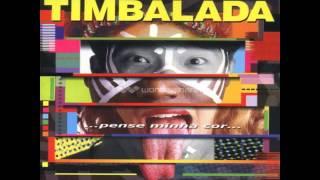 Timbalada - Zorra